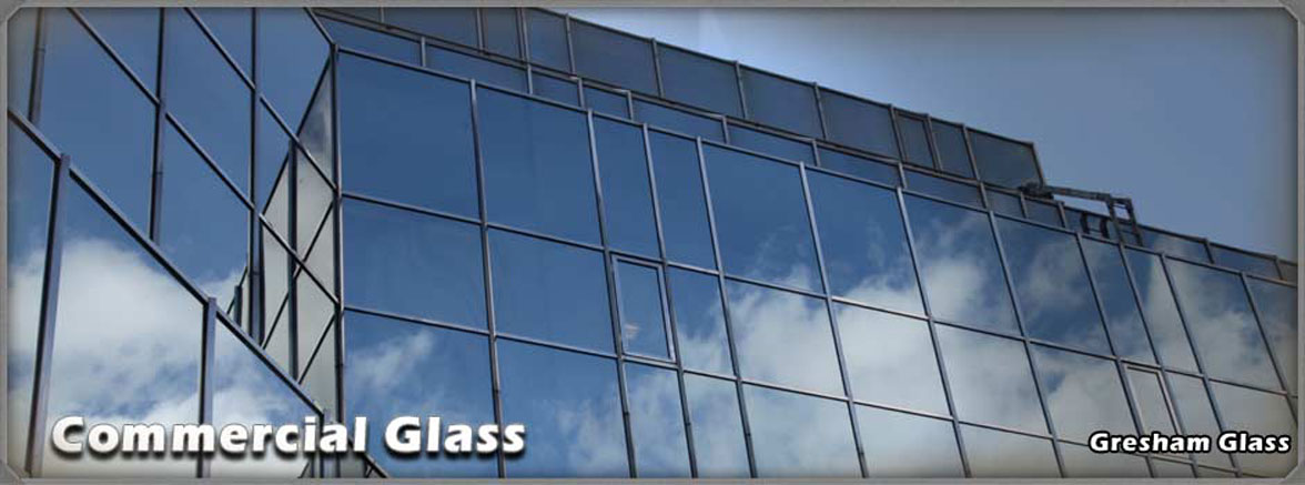 Glass Portland Commercial Glass